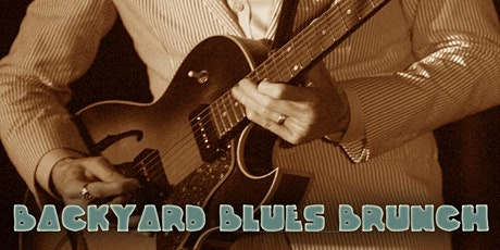 Backyard Blues Brunch tickets
