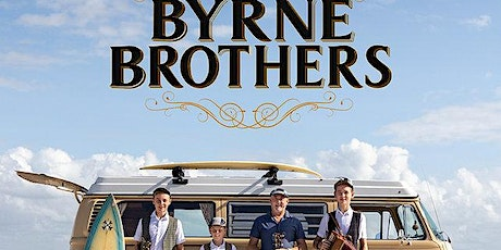 Haggis Celtic Concerts Present: The Byrne Brothers' Christmas tickets