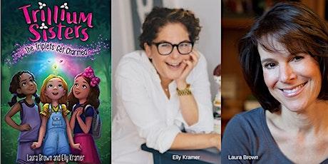 Children's Author Laura Brown Tickets
