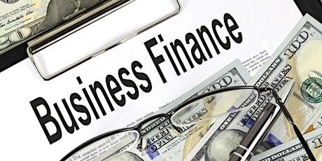 Business & Finance tickets