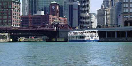 Envisioning a litter-free Chicago River tickets