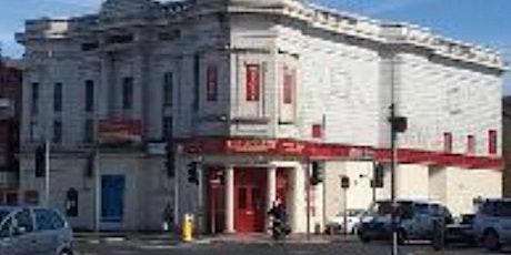 Ghost hunt at the Regent Cinema Blackpool tickets
