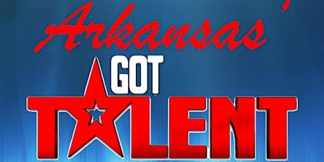 Arkansas's Got Talent tickets