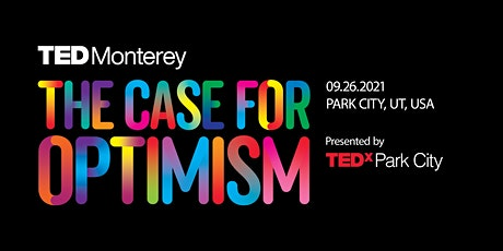 TEDxPark City - TED Live tickets
