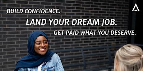 Land Your Dream Job (for women & non-profit / purpose driven professionals) tickets