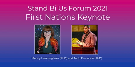 First Nations Keynote tickets