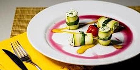 Culinary Arts tickets