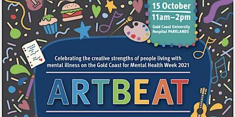 ArtBeat Music & Arts Festival tickets