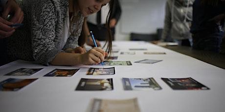 Atelier La Fresque du Climat @ La Cité - Toulouse (31) billets