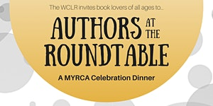 Authors at the Roundtable Dinner