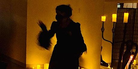 Halloween Candlelit Bridging Love from Heaven w/ Spirit Medium Jodi ST.Ong tickets