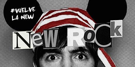 Vier17 NEW ROCK CLUB entradas