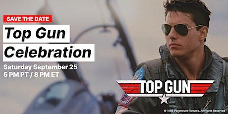 Val's Potluck Movie Night – Tonight: Top Gun tickets