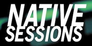 NATIVE SESSIONS: FUTURE TECHNIQUES - BUDAPEST