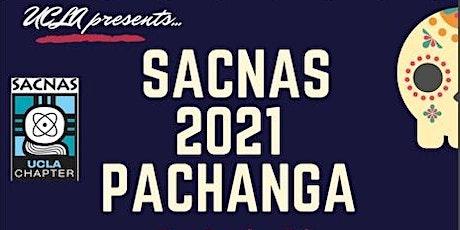 SACNAS Pachanga tickets
