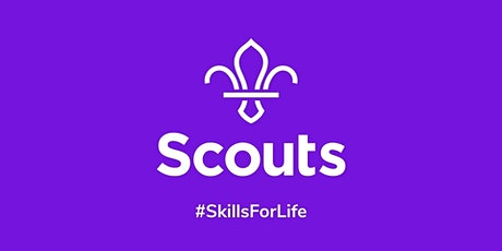 Cleveland Scout Council AGM 2021 tickets