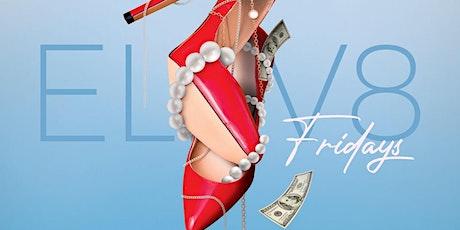 ELEV8 Fridays @ LITE Chicago · NEXT LEVEL CHICAGO tickets