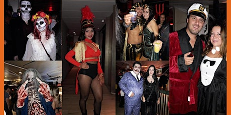 HALLOWEEN  PARTY 2021 in NYC tickets