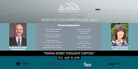 Apologetics Conference - Taking Every Thought Captive [Online Only] tickets