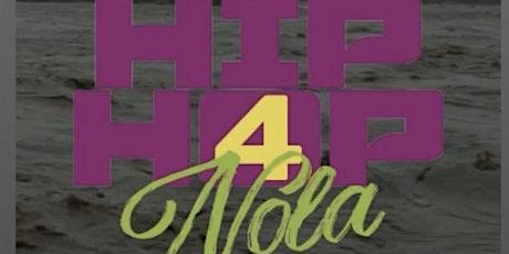 Hip Hop 4 Nola Atlanta Benefit Concert tickets