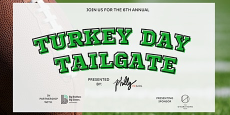 Turkey Day Tailgate (To Benefit Big Brothers Big Sisters) tickets