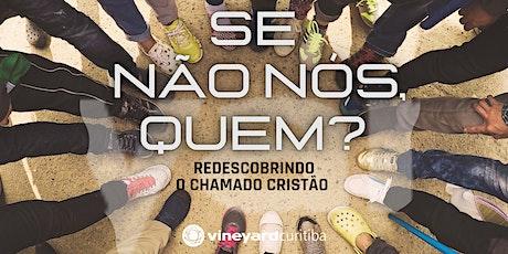 Culto Igreja Vineyard Curitiba ingressos