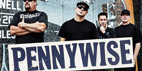 Pennywise, Strung Out at Ventura Theatre tickets