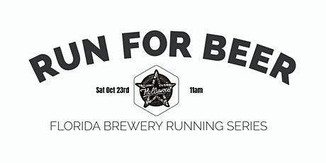 Beer Run - Hollywood Brewing Co | 2021-2022  FL Brewery Running Series tickets