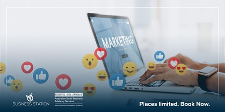 How to Develop an Effective Facebook Marketing Strategy by Neda [WEB] tickets