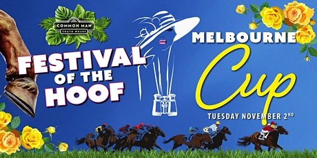 Melbourne Cup Day on the Lawn tickets