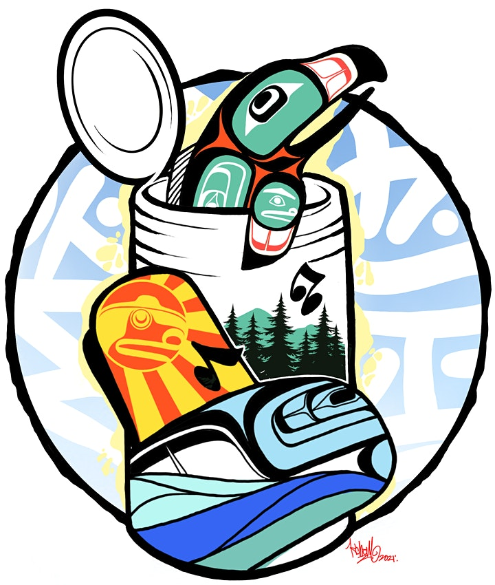 Canned Salmon Festival image