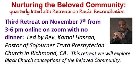 Nurturing the Beloved Community Retreats tickets