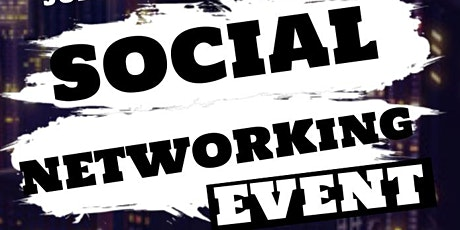 Networking mixer & socializing tickets