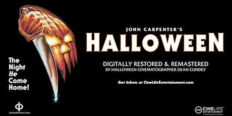 """""""Halloween"""" (BYOB) tickets"""