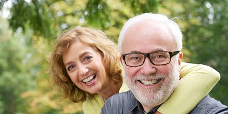 L.E.A.N. Into Healthy Aging- ZOOM Session Tickets