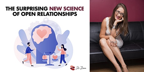 How to Explore Ethical Nonmonogamy Without Sacrificing Love and Commitment tickets