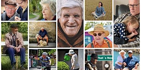 Purpose Fair - Living a purposeful retirement tickets
