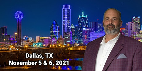 Business Building CE Weekend - Dallas, TX tickets