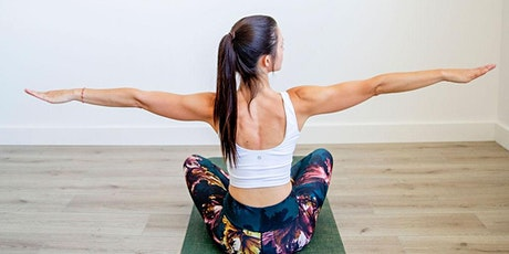 Yoga 8 Week Term - Breathe, Connect, Move (Tuesdays 6.30pm) tickets