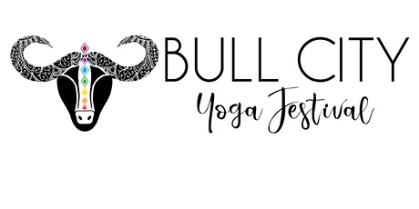 4th Annual Bull City  Yoga Festival  - Virtual Event tickets