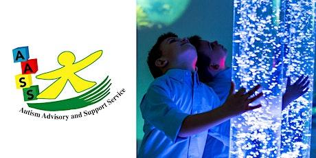 Supporting Sensory Regulation In Schools tickets