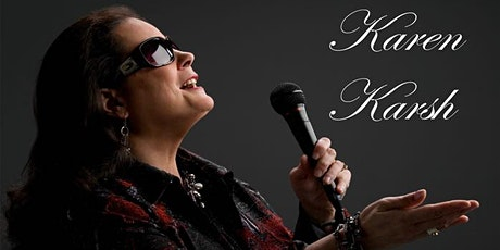 The Soulful Sounds of Karen Karsh and Friends tickets