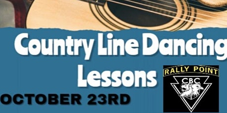 Cox Brewing Line Dancing Lessons tickets