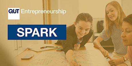 SPARK Online - Entrepreneurship Mindset Program tickets