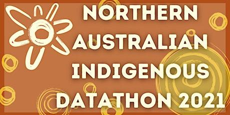 Northern Australian Indigenous Datathon tickets