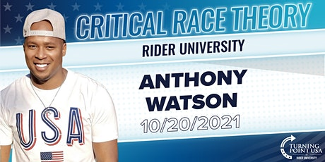 Anthony Watson: a discussion on CRT tickets