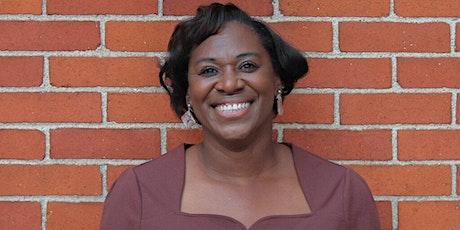 Uprooting Racism Speaker Series: Reverend Myra Brown tickets