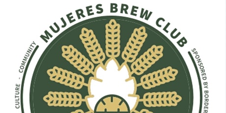Mujeres Brew Club tickets