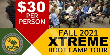 Pace Scholarship Academy's EXTREME Scholarship Bootcamp (VIRTUAL) tickets