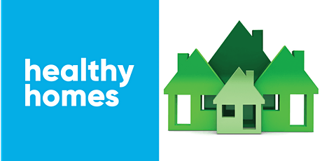 Healthy Homes - Energy Efficiency, Electrification and Equity tickets